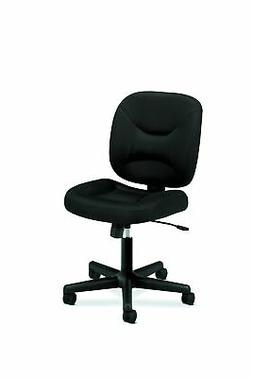 HON ValuTask Low Back Task Chair - Mesh Computer Chair for O