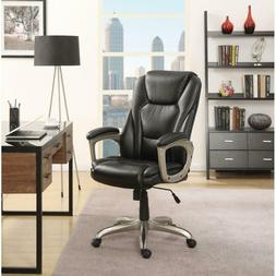 Serta Big & Tall Commercial Office Chair with Memory Foam, M