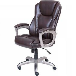 Serta Big and Tall Commercial Office Chair With Memory Foam