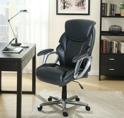 Brand NEW! Serta Manager's Office Chair, Supports up to 250