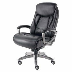 Serta CHR200054 Works, Executive, Opportunity Gray