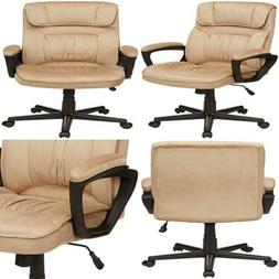 Classic Office Desk Computer Chair Adjustable Swiveling Ultr