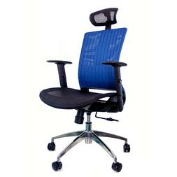 Ergonomic All Mesh Office Chair Executive with Headrest