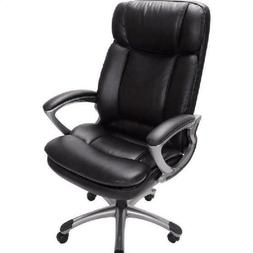 executive big and tall puresoft office chair