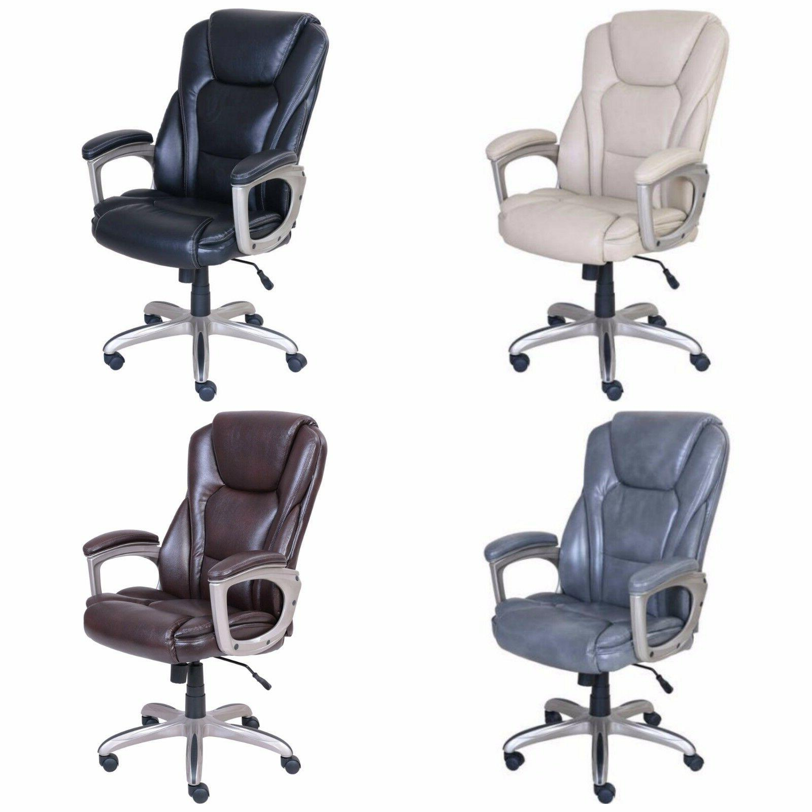 Big And Tall Office Chairs Memory Foam Commercial Office Cha
