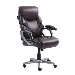 Serta | Manager's Office Chair | Comfort Coils | Memory Foam