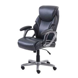 Manager's Office Chair, Ideal for those who suffer from back