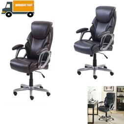 Serta Manager's Office Chair, Supports up to 250 lbs.