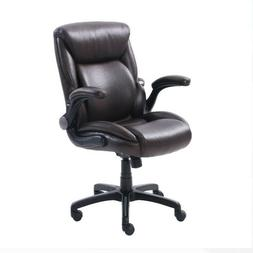 New Computer Desk Chair Executive Office Chair Leather With