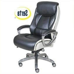 Tranquility High-Back Executive Chair