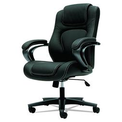 HON HVL402.EN11 Managerial Office Chair- High-Back Computer