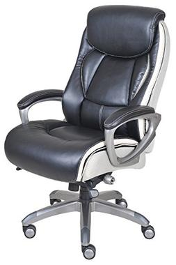 Serta 44942 Smart Layers Executive Tranquility Office Chair
